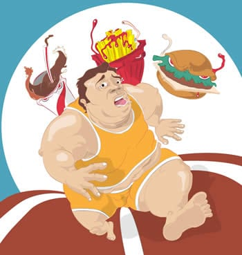 Colesterolo Attività fisica
