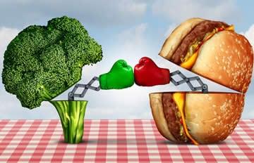 colesterolo hdl dieta