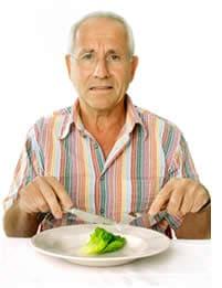 longevità alimentazione calorie