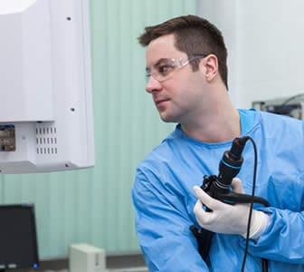 Endoscopista