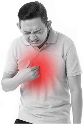 sintomi reflusso gastroesofageo