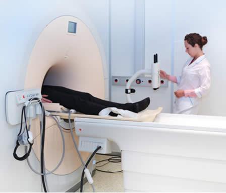 radiologia delle metastasi prostatiche