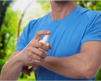 zanzara tigre salute