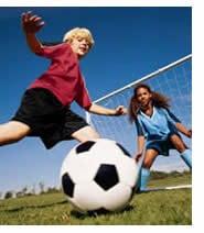 Calcio giovani