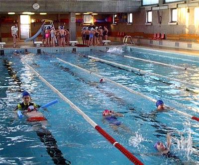 esercizi nuoto