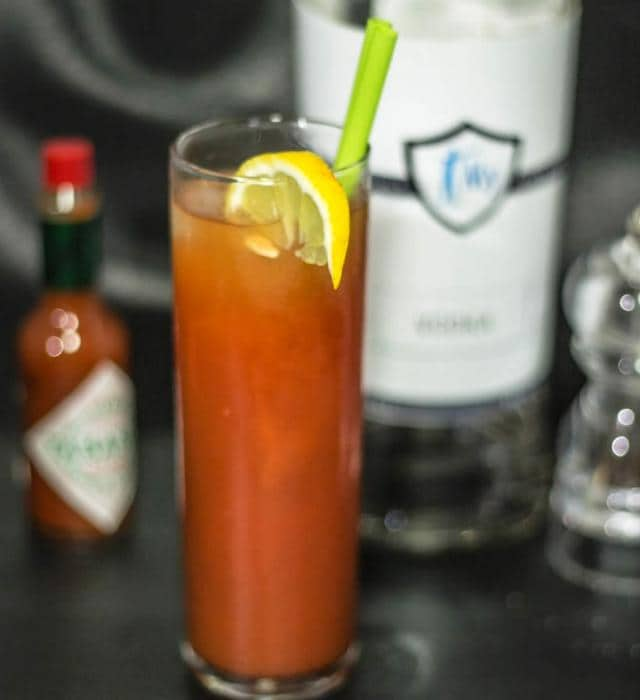Bloody Mary - Cocktail