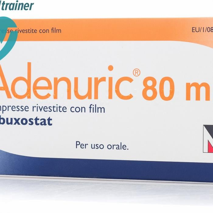 Adenuric