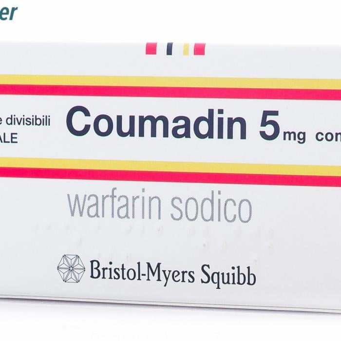 Coumadin