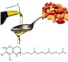 Tocoferolo vitamina E